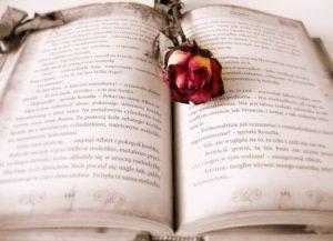 book symbols for a story