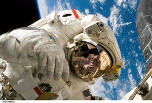 astronomy astronaut