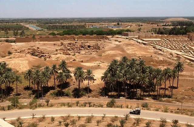 hillah current Mesopotamia
