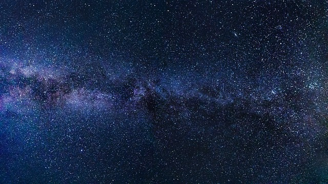 sky - universe