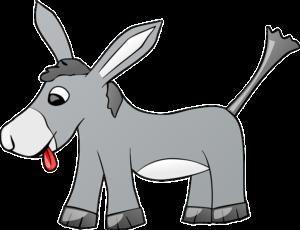 donkey symbols for The Best April Fools Pranks Ever