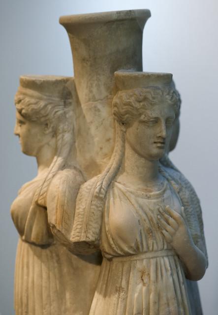 Hekate - Greek Goddess Moon