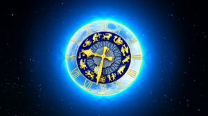 Moon Sign circle