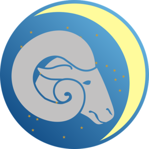 The Moon Sign in Aries