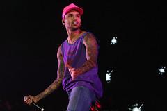Taurus Man Singer Chris Brown