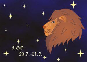 horoscope Leo month