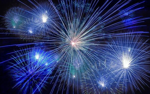 leo with aries spark fiercy like fireworks