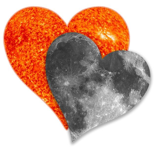 leo will love cancer like sun loves moon