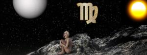 Virgo Sun and 12 Zodiacs Moon Sign