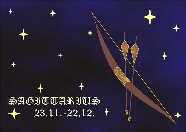 sagittarius month