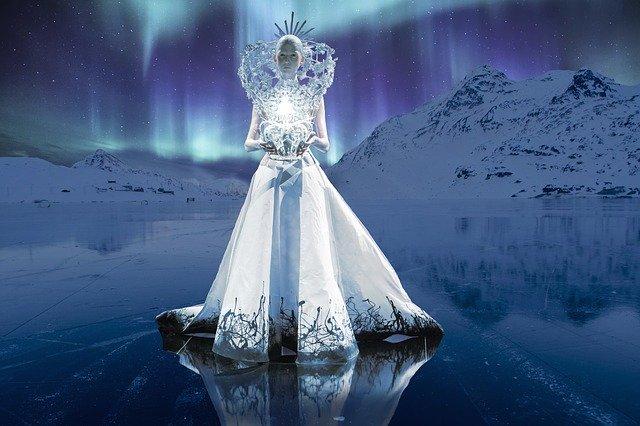icy queen